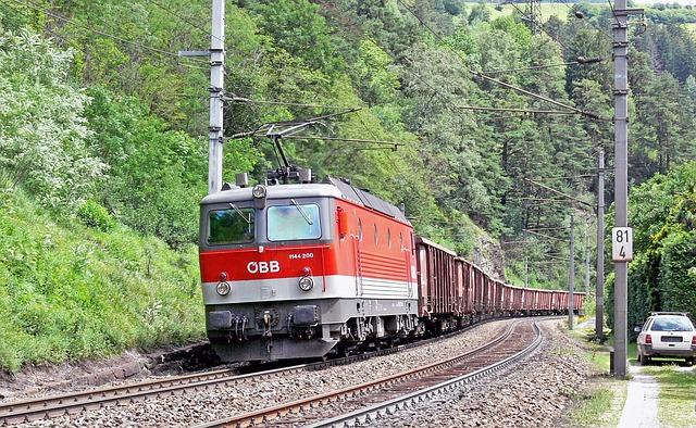 Österreichischen Bundesbahnen
