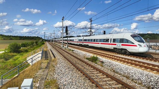 Super Sparpreis der Deutschen Bahn